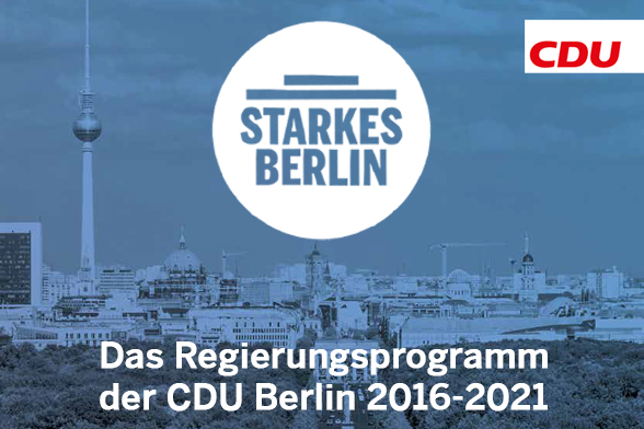 Zur Text-Version des Regierungsprogramms