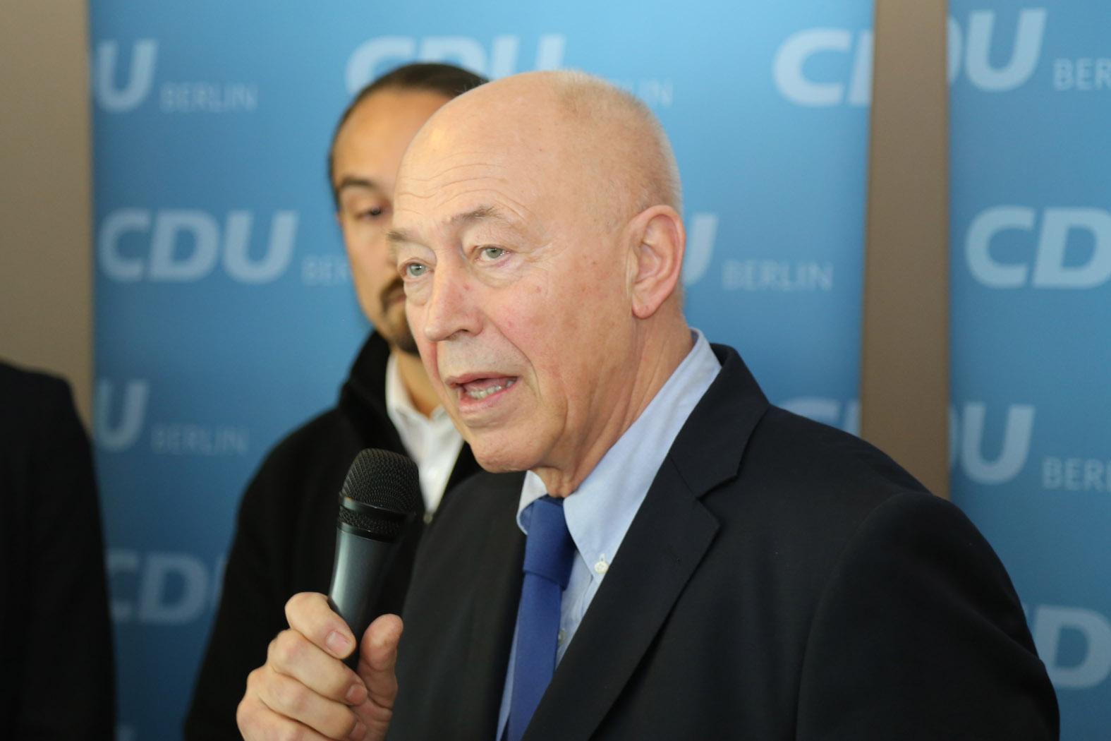 Wolfgang Gibowski