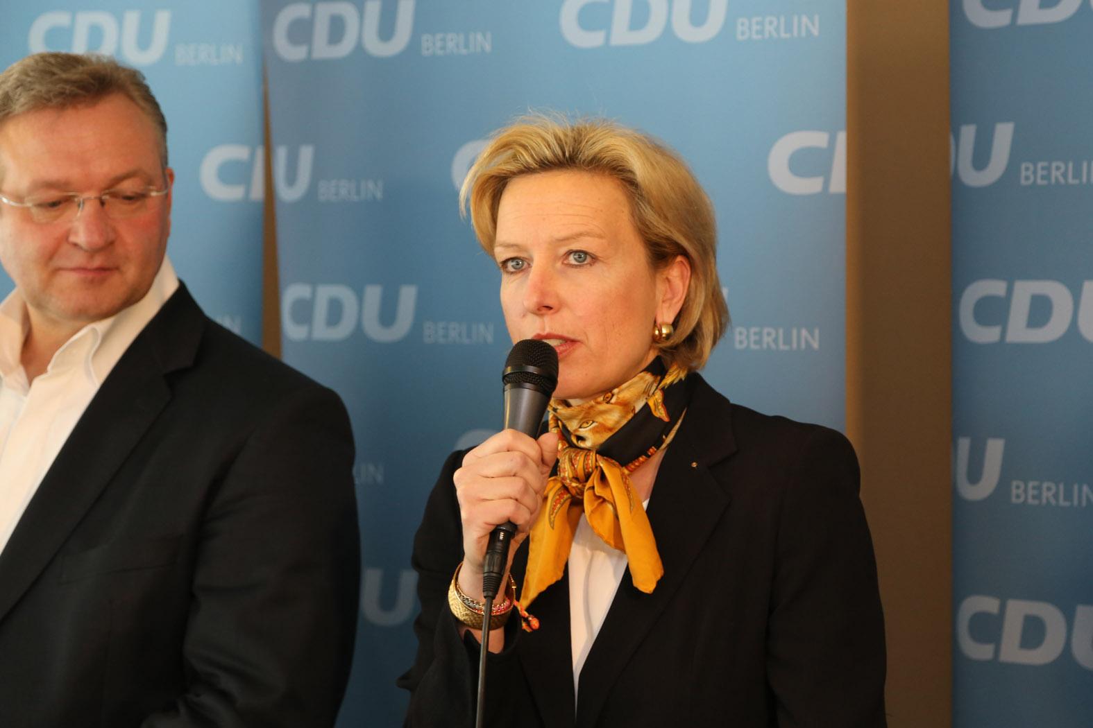 Dr. Heike Maria von Joest