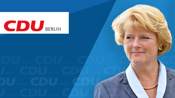 CDU Landesverband Berlin - \